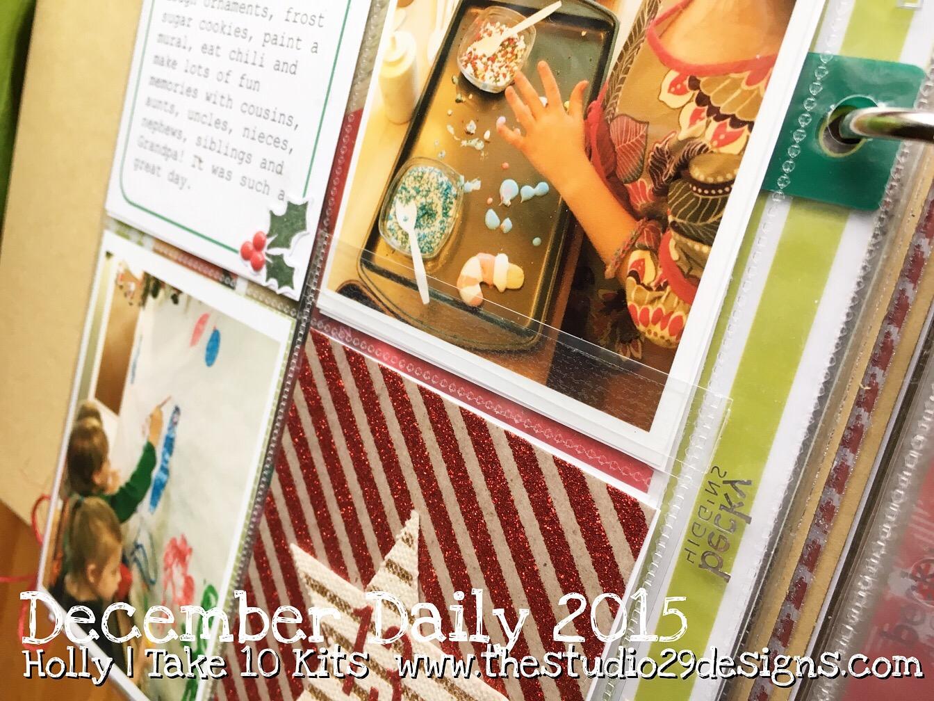 Holly   Take 10 Kits  www.thestudio29designs.com